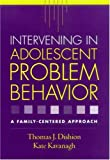 Intervening in adolescent problem behavior :  a family-centered approach /