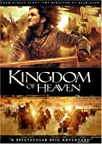 Kingdom of Heaven [DVD] [2005] [Region 1] [US Import] [NTSC]