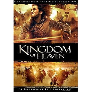Amazon.com: Kingdom of Heaven (2-Disc Widescreen Edition): Orlando ...