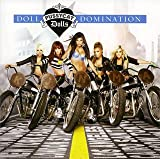 The Pussycat Dolls Doll Domination Deluxe Edition
