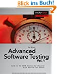 Advanced Software Testing Vol. 1: Gui...