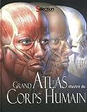 """Afficher """"Grand atlas illustré du corps humain"""""""
