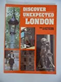 Discover Unexpected London (0714820199) by ANDREW LAWSON