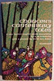 Chaucers Canterbury Tales [ 12th printing, Sept. 1967 ] (a new modern english prose translation by R. M. Lumiansky, with a preface by Mark Van Doren)