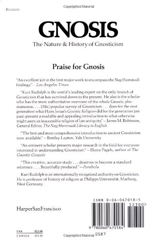 gnosticisms history and major teachers essay It would not be a mistake to suggest that gnosticism is a rather gnosticism and christianity - essay this is one of the major event in the world history.