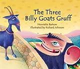 Henriette Barkow The Three Billy Goats Gruff