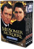 Midsomer Murders: Set Two (Dead Man's Eleven / Death of a Stranger / Blue Herrings / Judgement Day)