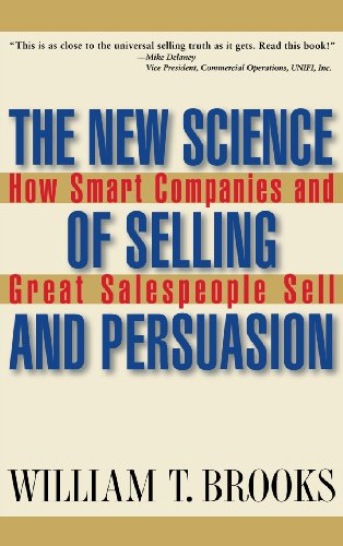 the age of selling and salespeople