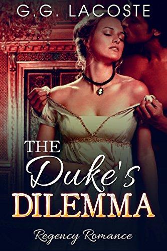romance-the-dukes-dilemma-regency-romance-historical-victorian-romance-regency-romance-menage-short-