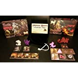 Dungeon Heroes: Lords of the Undead & the Dragon & the Damsel