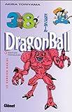 echange, troc Akira Toriyama - Dragon ball tome N° 38 - Le sorcier Babidi
