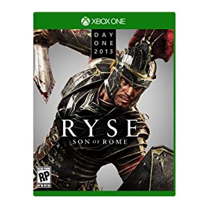 Ryse: Son of Rome Day One Edition - Xbox One by Microsoft