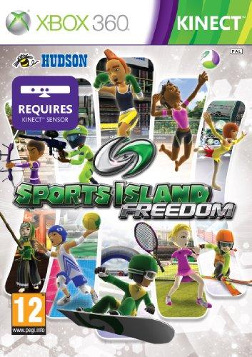 Sports Island: Freedom - Kinect Compatible (Xbox 360)
