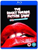The Rocky Horror Picture Show [Blu-ray] [1975]