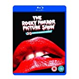 The Rocky Horror Picture Show [Blu-ray] [1975]by Tim Curry