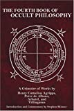 Fourth Book of Occult Philosophy (Hardcover)