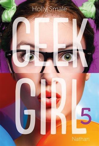 Geek girl. 5