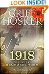 1918: We will remember them (British...