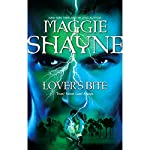 Lover's Bite: Wings in the Night, Book 2 | Maggie Shayne