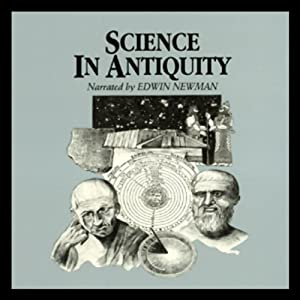 Science in Antiquity Audiobook