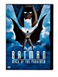 Batman: Mask of the Phantasm [DVD] [1993] [Region 1] [US Import] [NTSC]