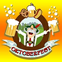 Oktoberfest from Goldenlane Records