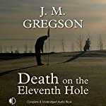 Death on the Eleventh Hole | J.M. Gregson