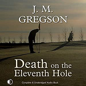 Death on the Eleventh Hole Audiobook