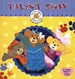 Build-A-Bear Workshop: Talent Show (Build-A-Bear Workshop Books (8x8)) (0060752866) by Hapka, Catherine