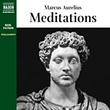 Meditations Audiobook by Marcus Aurelius Narrated by Duncan Steen