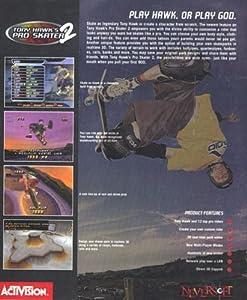 Tony Hawk's Pro Skater 2 - PC
