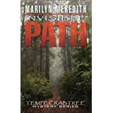 Invisible Path ~ Marilyn Meredith