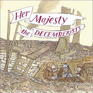 The Decemberists - Billy Liar Lyrics - Zortam Music