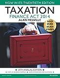 Taxation: Finance Act 2014