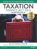 img - for Taxation: Finance Act 2014 book / textbook / text book