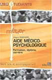 echange, troc Grégory Degenaers - Aide médico-psychologique