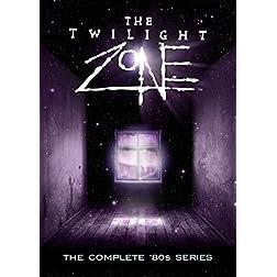 Twilight Zone 80s: The Complete Series