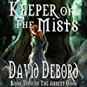 Keeper of the Mists: Book Two of The Absent Gods
