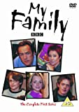 My Family - Series 1 [DVD] [2000]