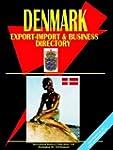 Denmark Export Import, Trade & Busine...