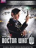 Doctor Who - Speciale 50° Anniversario (Collector's Edition) (4 Dvd)