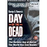 Day Of The Dead [DVD] [1986]by Joseph Pilato