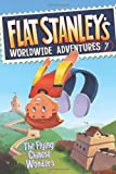 Flat Stanley's Worldwide Adventures #7: The Flying Chinese Wonders (0061430021) by Brown, Jeff