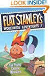 Flat Stanley's Worldwide Adventures #...