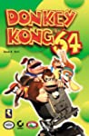 Donkey Kong N64 Pathways to Adventure