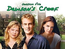 Dawson's Creek - Season 5