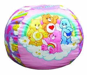 American Greetings Kids Bean Bag, Care Bears Rainbows by American Greetings