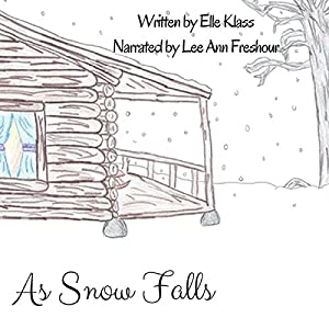 As Snow Falls Audiobook
