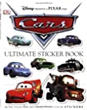 Cars [With More Than 60 Reusable Stickers] (Ultimate Sticker Books)