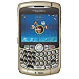BLACKBERRY 8320 CURVE WITH WIFI UNLOCKED